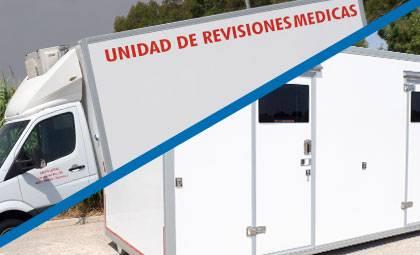 Otros Servicios Reconocimientos Medicos