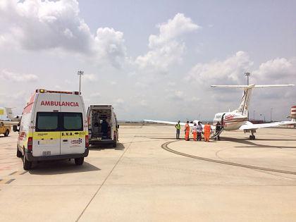 Traslados en Ambulancia Comunidad Valenciana