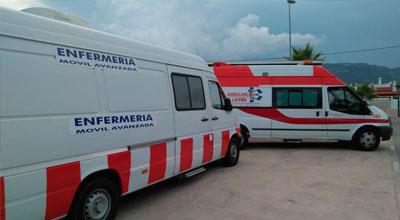 Atención sanitaria en Valencia, Alicante y Castellón