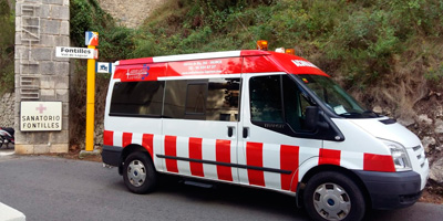 Atención sanitaria en Alicante