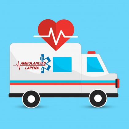 Empleo y Trabajo en Ambulancias Lapeña