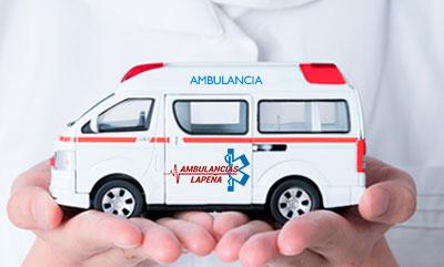 Cobertura médica en Castellón
