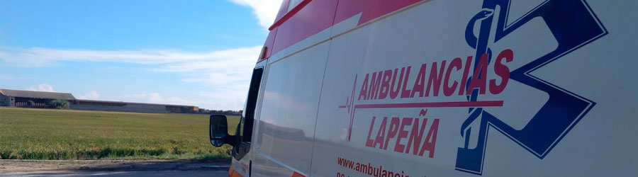 Ambulancias Valencia