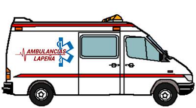 Contacto Ambulancias Valencia