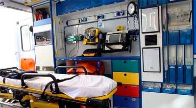 Traslados Ambulancias Alicante