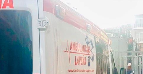 Viajes en Ambulancia