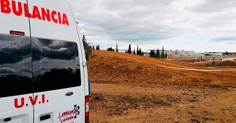 Servicios Ambulancias Valencia