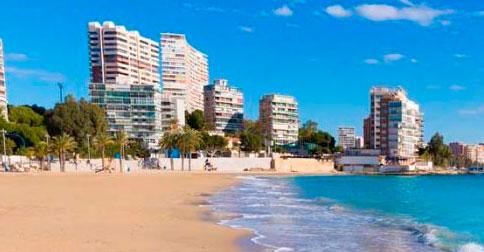 Alquiler de ambulancias en Alicante