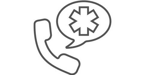 La mejor forma de contacto con ambulancias en Castellón