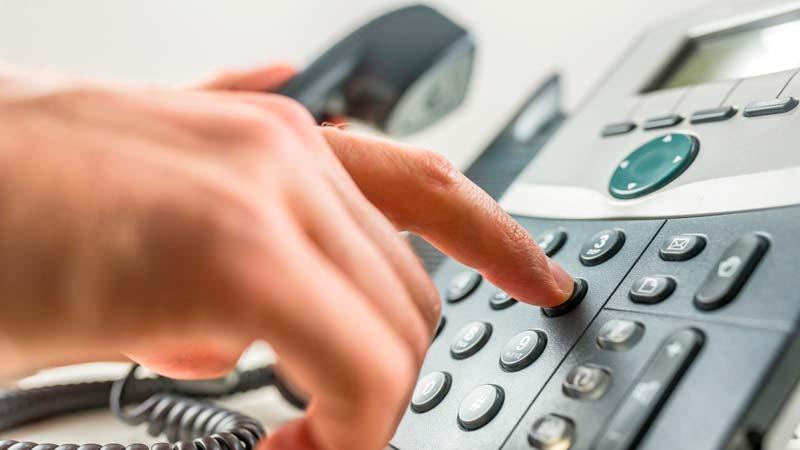 Teléfonos de interés: teléfono de ambulancias en Alicante