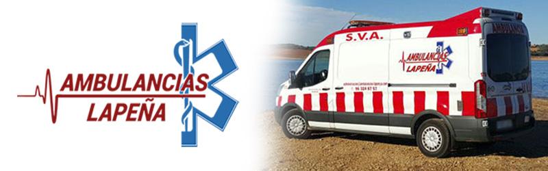 Empresa de ambulancias en Alicante: Qué servicios prestan