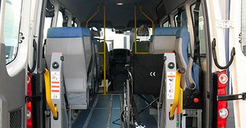 Vehículos adaptados Alicante