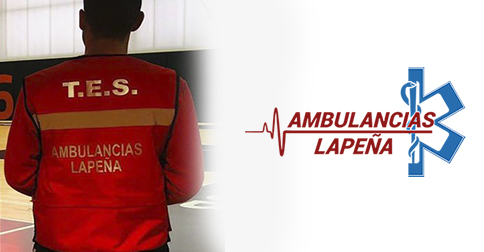 Atencion sanitaria Alicante