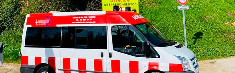 Ambulancias Alicante