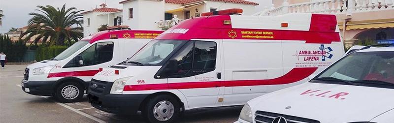 Atencion sanitaria Valencia