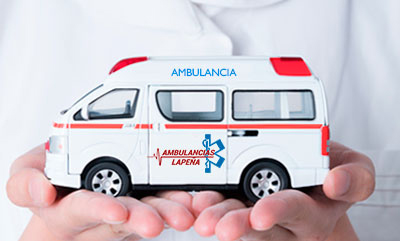 Ambulancias en Valencia