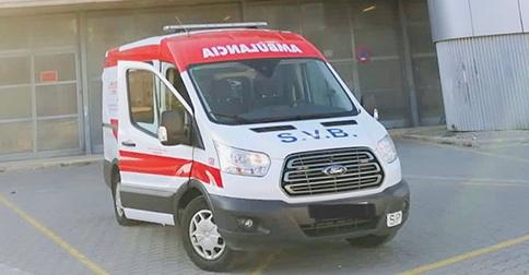 Ambulancias en Valencia