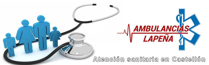 Atención sanitaria Castellón
