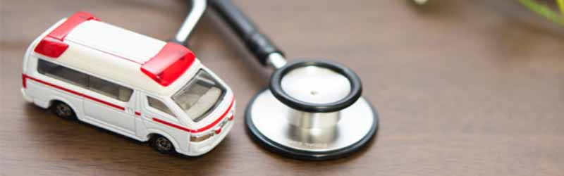 Atención sanitaria Valencia