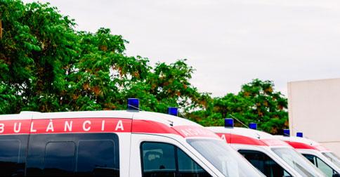 Atencion Sanitaria en Valencia