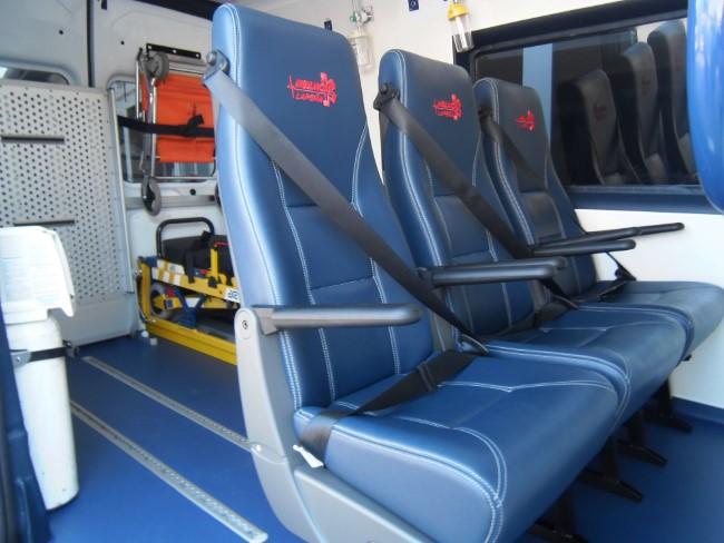 RECURSOS - TNA - Ambulancias Lapeña