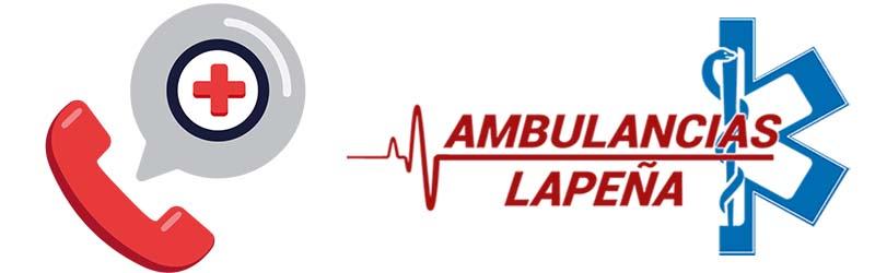 Contacto ambulancias Castellón